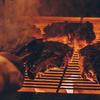 最近は、あっさり食べられる豚肉が優先