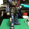 【HGUC-REVIVE RX-178 ガンダムMk-Ⅱ(ティターンズカラー) ガンプラ製作記】記事一覧