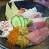 久しぶりの市場寿司たか