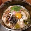 東大阪市にある手打ち麺処美和のあったか『おじやうどん』で脂質制限の体も超満足♪