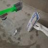 大掃除、してますか?掃除用便利グッズを買ってみたけど役に立たなかったよ。