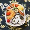 スヌーピー弁当(2日分の記録)/My Homemade SNOOPY Lunchbox/ข้าวกล่องเบนโตะที่ทำเอง