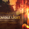 「THE CANDLE LIGHT ウディフェスver.」の感想