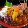 高級店に行く必要なし!新鮮デカ盛り海鮮丼なら【海の幸翔】に行くしかない!