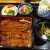 うなぎ・天ぷら・すっぽん「安じき」~確かな技術でリーズナブルに楽しめる