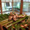 【徳島県】料理人が行くべきお店 虎屋壺中庵(とらやこちゅうあん)で、いい塩梅を学ぶ