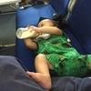 赤ちゃん連れで飛行機に乗ったら冷や汗ものだった