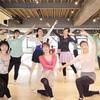 【レポート】くるみ割り人形 あし笛を踊りました!2月11日バレエグループレッスン