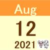 前日比827円のプラス(8/11(水)時点)