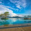 Shangri-La's Tanjung Aru Resort & Spa ②