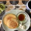 2017/05/07の朝食。