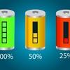 【Appleタイマー】iPhoneバッテリー劣化に伴う意図的な低速化で1世代前の性能に!バッテリー交換プログラムで体感速度が劇的に改善。