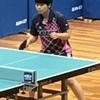 れな選手の平成30年度天皇杯皇后杯全日本卓球選手権