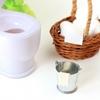 在宅勤務続行中!トイレ掃除の頻度を上げるために「激落ちくん 流せる 除菌99.9% トイレクリーナー」を購入!