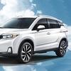 三菱 新型プラグインハイブリッドSUV「祺智(チーツー)」を中国で発売