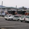 長野総合車両センターの保管車