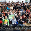 TechCrunch Hackathon 2015