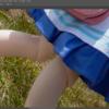 たった数分?ドールの関節消しはPhotoshopの「コンテンツに応じた塗りつぶし」でだいたいイケるかも🤔