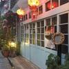 神農街  台南の観光スポット