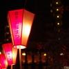 【2018年 東京の桜】目黒区 目黒川『人の数が凄かった!でも、賑やかなお花見もいい!』