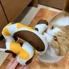 洗濯中、猫のおもちゃに黒カビ発見…