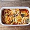 【作り置き】鮭と玉ねぎのカレーマリネ