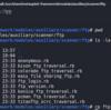 MetasploitのFTPスキャナモジュールをカスタムしてみた