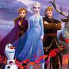 『アナと雪の女王2』短評