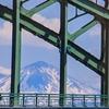 旭川市 旭橋の写真2