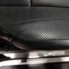 自動車内装修理#291 メルセデス・ベンツ/GクラスG350 ブルーテック エディションゼブラ designo本革シート劣化・擦れ・擦り傷の補修