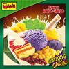 【INASALでチキンとハロハロが食べたい!】 ~と、フィリピンのローカル生活を知ってる人にしかわからないことを言ってみる🙂ウベ、紫いも、紅いも、ヤマイモ、ヤムイモ、さつまいもにジャガイモに、、芋にもいろいろあるけど、基本的にお芋好き!😊、、、 (#フィリピンフード #紫芋 #ハロハロ)