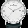 腕時計のすすめ【ブランパン】ヴィルレ ウルトラスリム Ref.6651 1127 55B