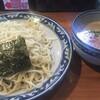 『浜屋 五反田店』で濃厚なつけ麺を食べた感想。心地よい濃厚な味は飽きることなく400gの麺をペロリ…美味しかったです(^q^)