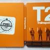 T2 トレインスポッティング スチールブック(画像集)T2 Trainspotting steelbook