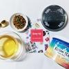 【KUSMI TEA(クスミティー)】HAPPY MIND ORGANIC でヤル気スイッチオン