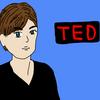 TED『私はモンスターではありません』に勇気をもらう