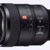 海外発表 ソニーのフルサイズEマウント対応レンズ「FE 100mm F2.8 STF GM OSS」「FE 85mm F1.8」