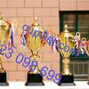Địa chỉ chuyên cung cấp cúp bóng đá, bán cúp thể thao, làm cúp lưu niệm, cúp  vinh danh