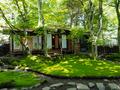 金沢の文豪・室生犀星の別荘が改修され再公開:それは金沢に行く途中の軽井沢にある