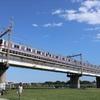 地図子、多摩川を歩く -11 多摩川原橋から多摩水道橋まで-