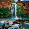 米国秘境 ハバスの滝に行ってきます!