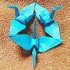 折り紙〜古典
