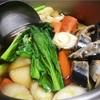 ★厚岸のさんま鍋とおろし雑炊