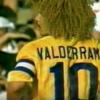バルデラマに学ぶサッカーの本質 ~野生的で圧倒的なテクニック~