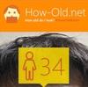 今日の顔年齢測定 179日目