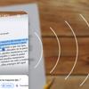 Google、「Google Lens」に新機能を追加。撮影した手書きの文字をPCにコピー可能に!