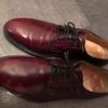 コスパ抜群!「Berwick1707」バーウィックの「革靴」を購入したのでレビューします。