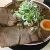 青森 麺雅(5回目)