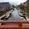 福岡観光で柳川の川下りを体験、船から見える景色に癒やされます