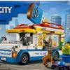 長男5歳 LEGO ソフトクリーム屋さん